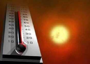 escala de temperaturas