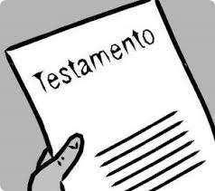 testamento y herencia, la ley