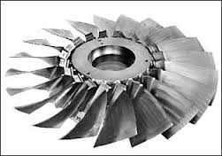 uso del titanio en la aeronautica