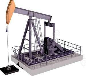torre de petroleo
