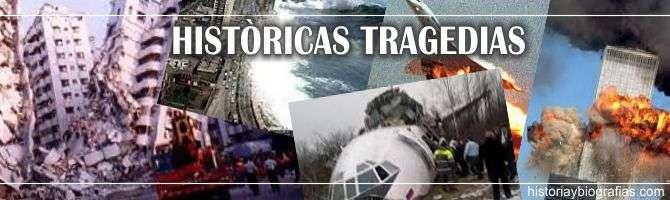 historicas tragedias