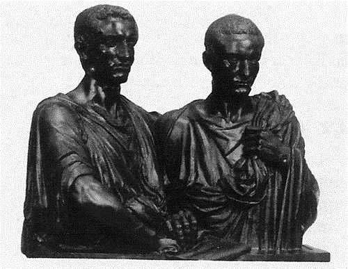 tribunos hermanos graco