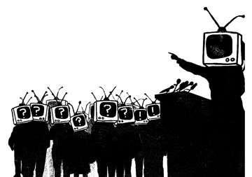 la tv informa,o desinforma?