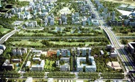 Diferencia entre Arquitectura y Urbanismo Conceptos Básicos
