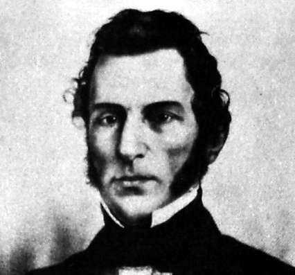 valentin alsina revolucion 1852