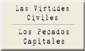 valores humanos: virtudes civiles