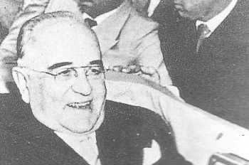 Gobierno de Getúlio Vargas El Estado Novo en Brasil