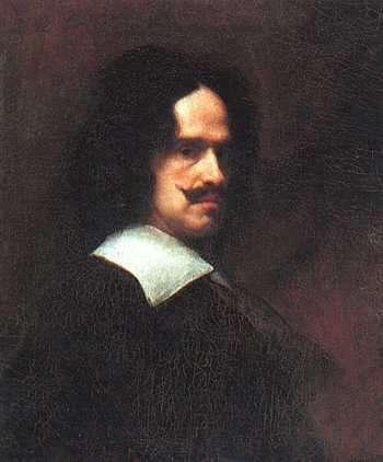 autoretrato de Velazquez