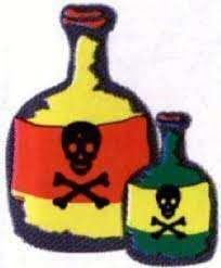 primer envenenador argentino