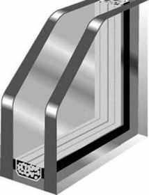 ventana dobles aislantes
