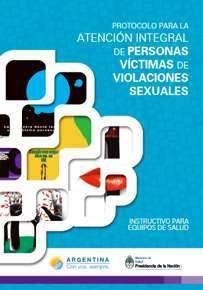victimas de agresiones sexuales