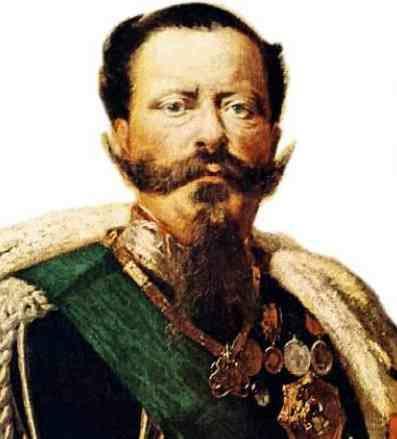 Rey Víctor Manuel II