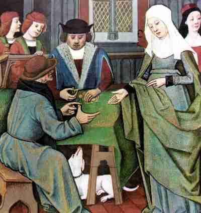 Familia Fugger en el Renacimiento