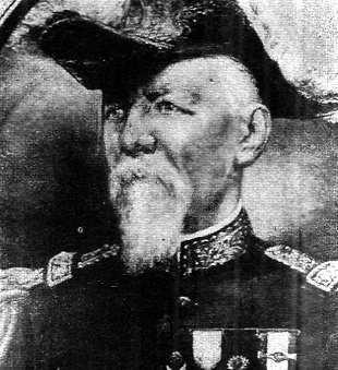 General Vintter
