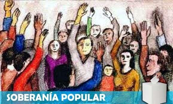 voto popular