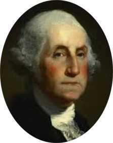 george washington presidente de ee.uu.