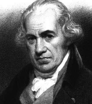 Biografia James Watt Historia de la Maquina a Vapor