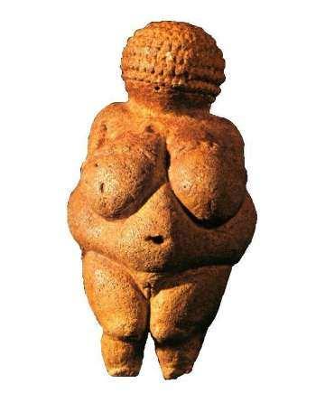 estatuilla de Willendorf