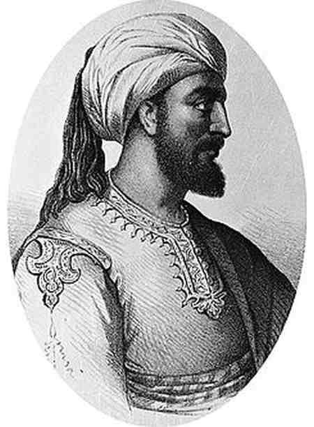 emir abderraman