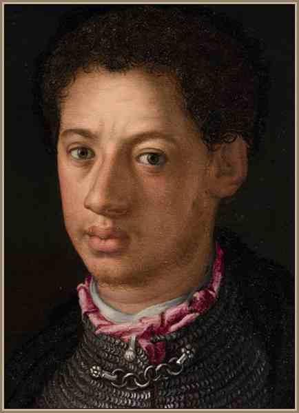 Alejandro Medicis