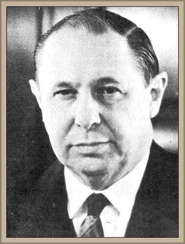 Ingeniero Alvaro Alsogaray