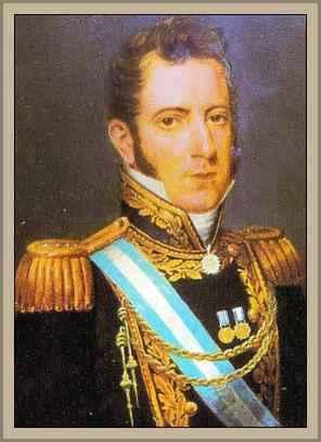 Carlos Alvera General