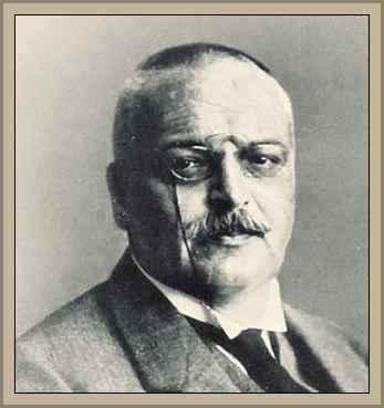 Alzheimer Alois (1864-1915)