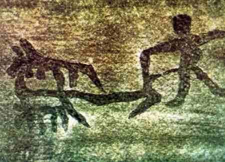 historia del arado
