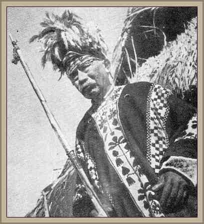 Los Araucanos Vida, Costumbres