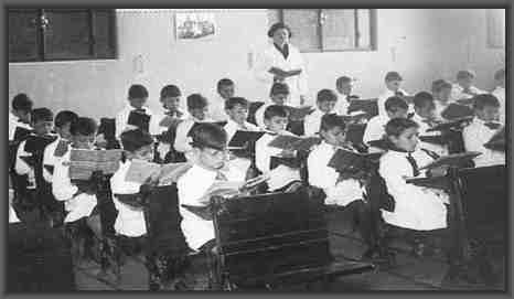 educacion en argentina siglo xix