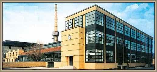 fábrica Fagus de Alfeld an der Leine