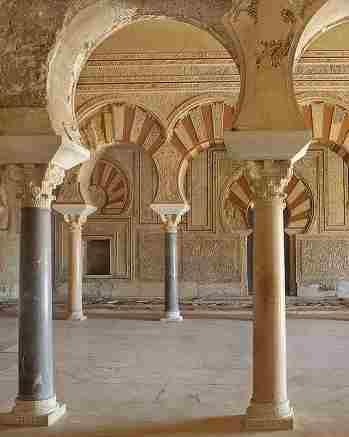arte arabe