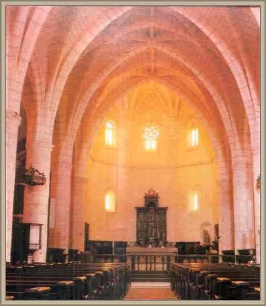 arte colonial catedral de santo domingo