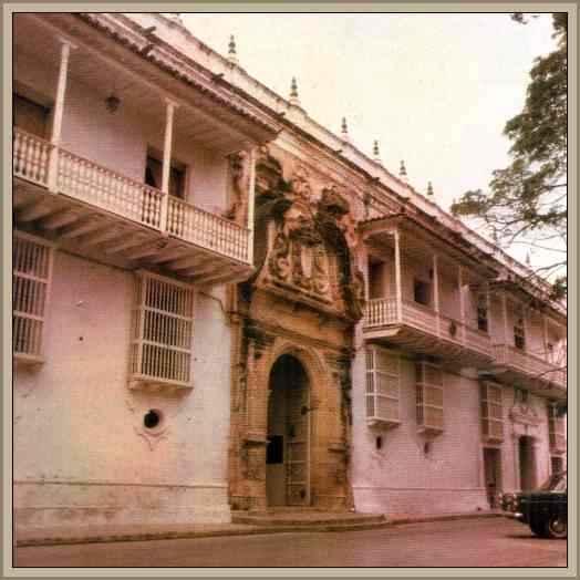 El Arte en America Colonial:Estilo Barroco en Pintura y Arquitectura
