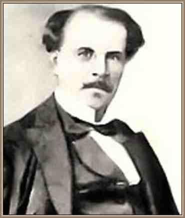 Ascasubi Hilario