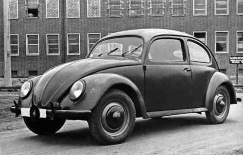auto escarabajo wolkwagen