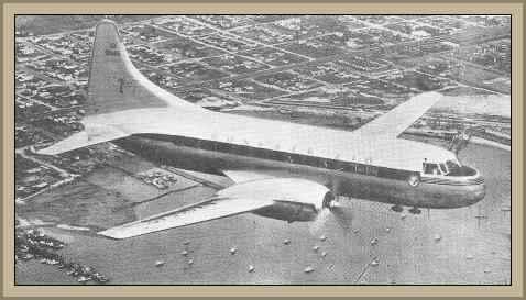 Historia de los Aviones Comerciales Mc Douglas DC 10 Construccion