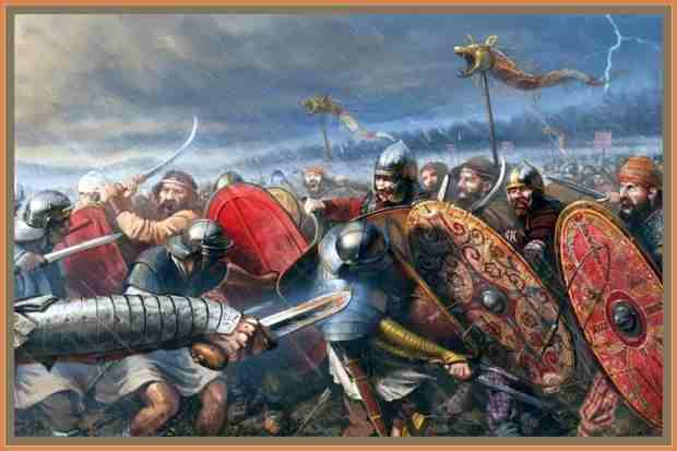 el bajo imperio romano