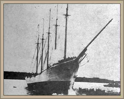 El Triángulo de las Bermudas Explicacion Científica Desapariciones