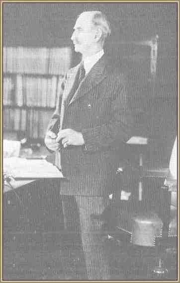 George Herbert Putnam
