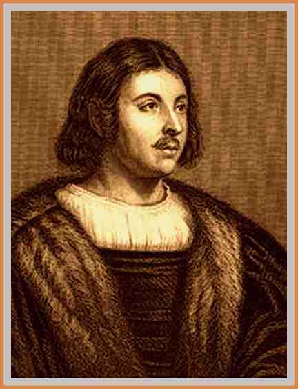 Biografia de Boccaccio Giovanni