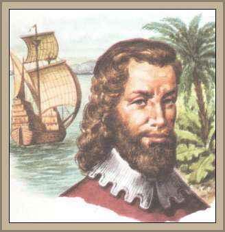 Cabral descubridor de Brasil