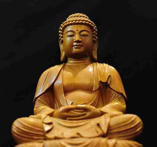 buda - budismo