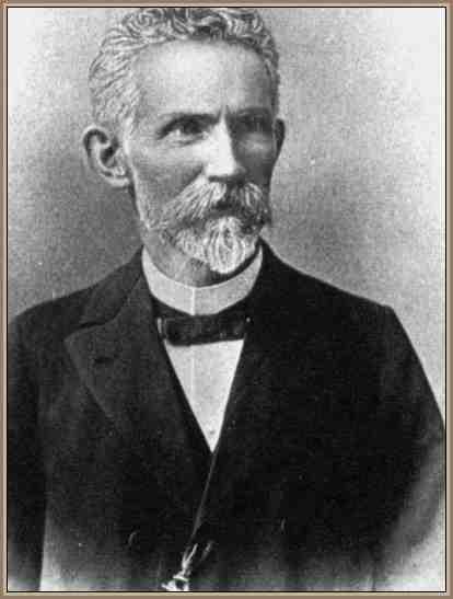 Carlos Germán Conrado Burmeister (1807-1892)