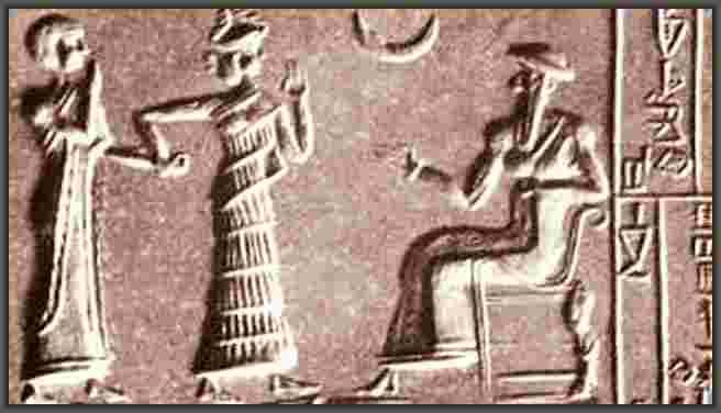 Historia de los Caldeos Origen Costumbres Religion Arte