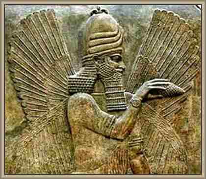 dios marduk