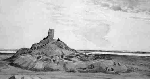 Birs Nimrud