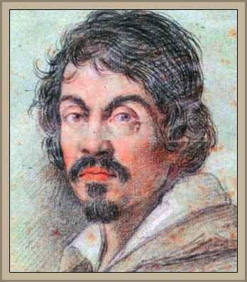 Caravaggio pintor