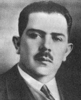 Lázaro Cárdenas, líder populista mexicano.