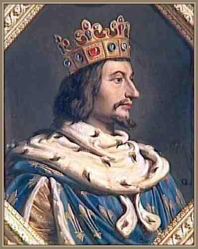 Carlos V de Francia